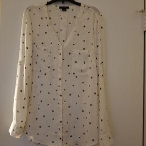 Metaphor dress blouse